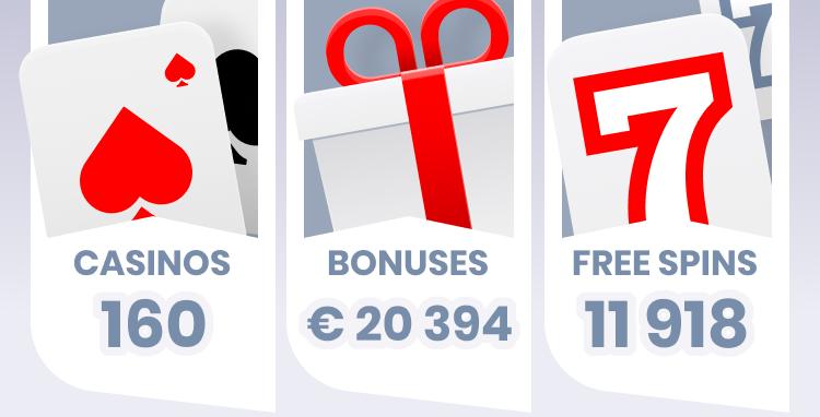 Iphone casinos