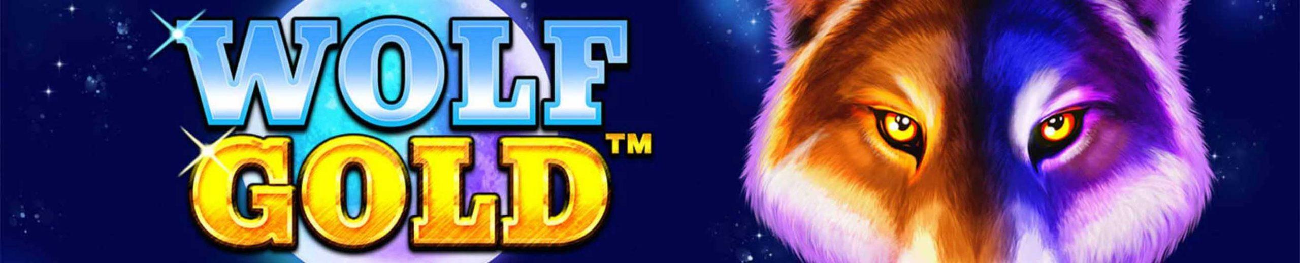 Wolf-Gold-Online-Spielautomat