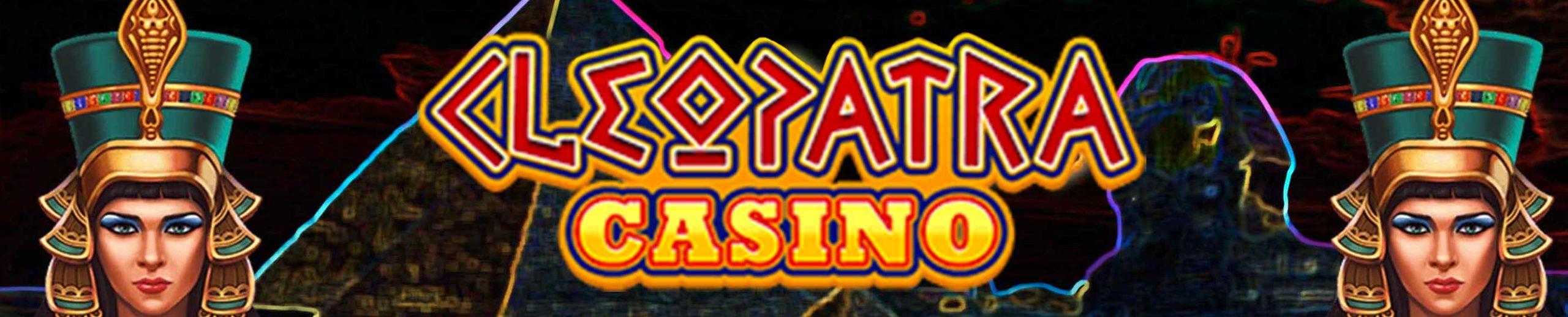 Cleopatra-Casino