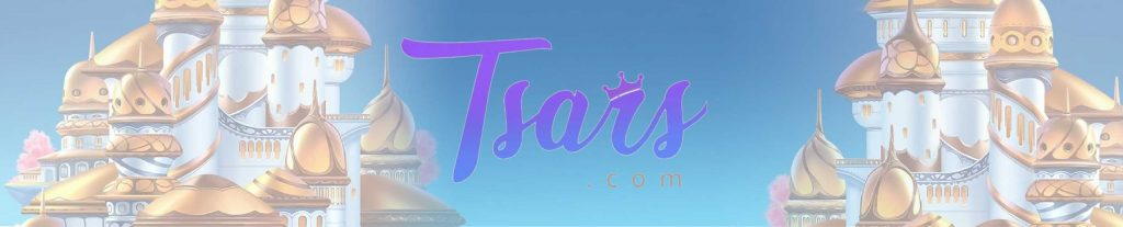 Tsars Casino Test