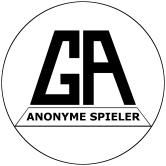 Anonyme Spieler Logo