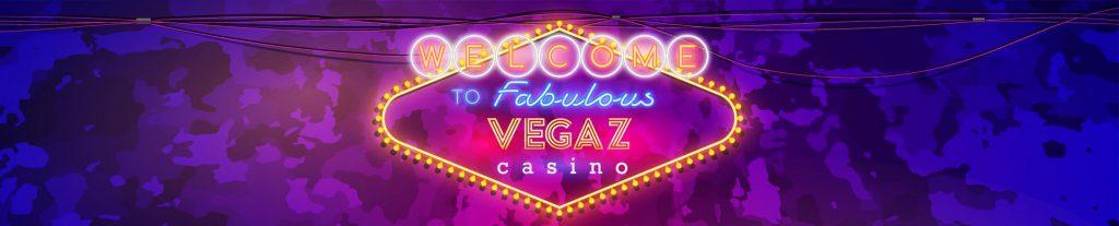 Vegaz Casino Test