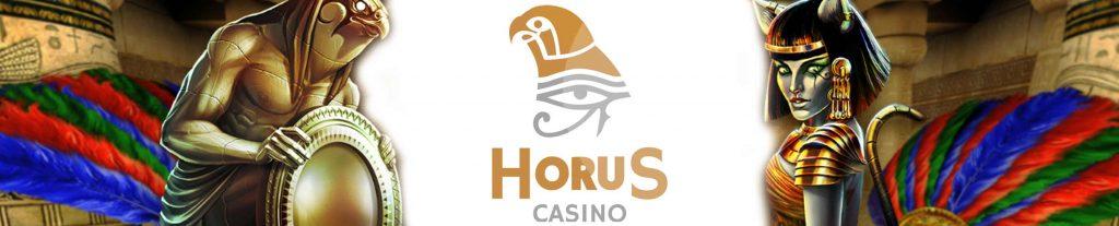 Horus-Casino-Test