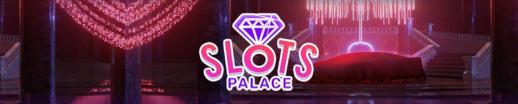 SlotsPalace Casino Test