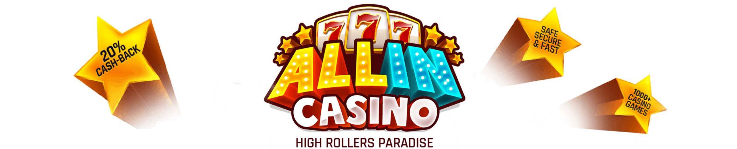 All In Casino Test