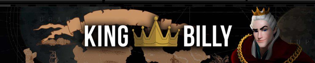 King Billy Casino Test