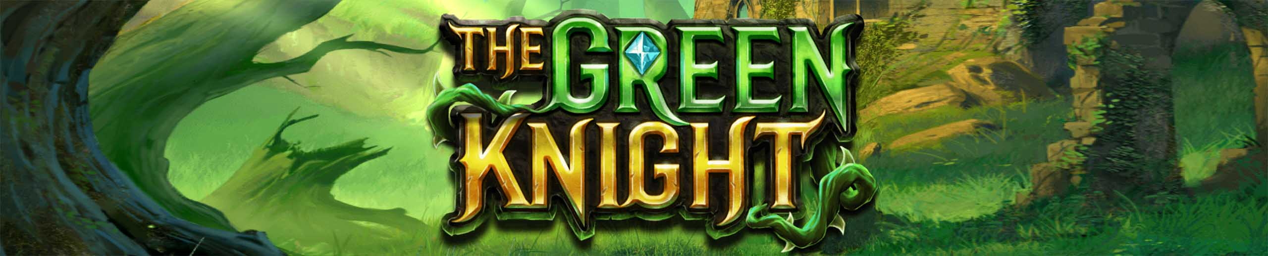 The Green Knight Test