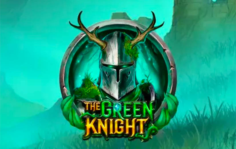 The Green Knight - Play n GO Spielautomat