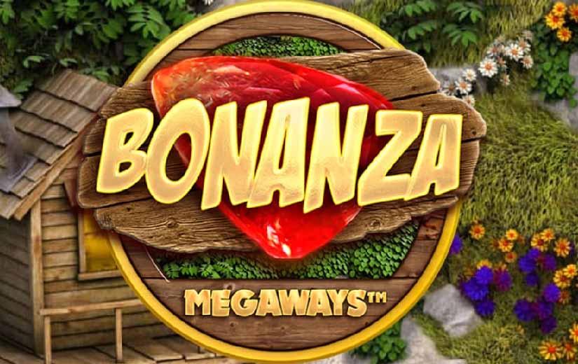 Bonanza MegaWays Big time Gaming Spielautomat