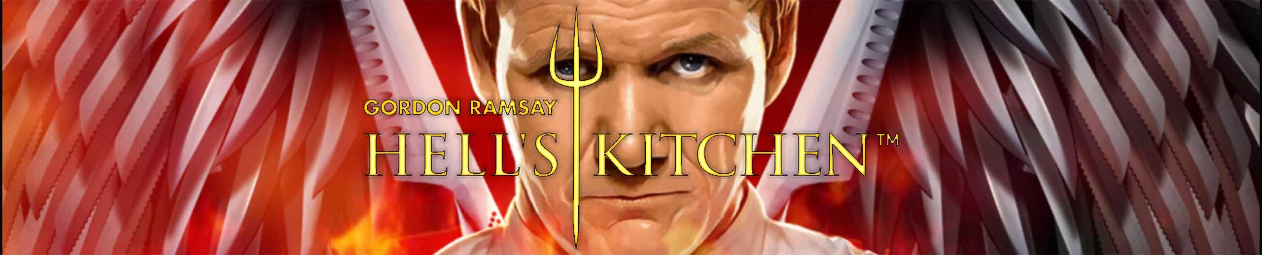 Hells Kitchen Slot Test