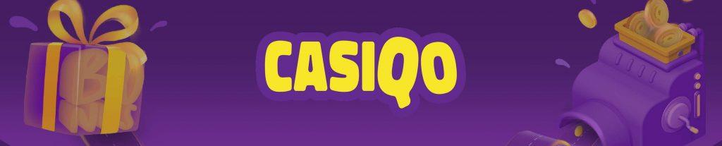 Casiqo Casino Test