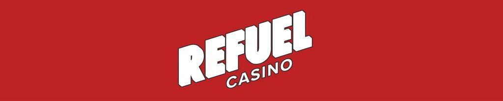 Refuel Casino Test