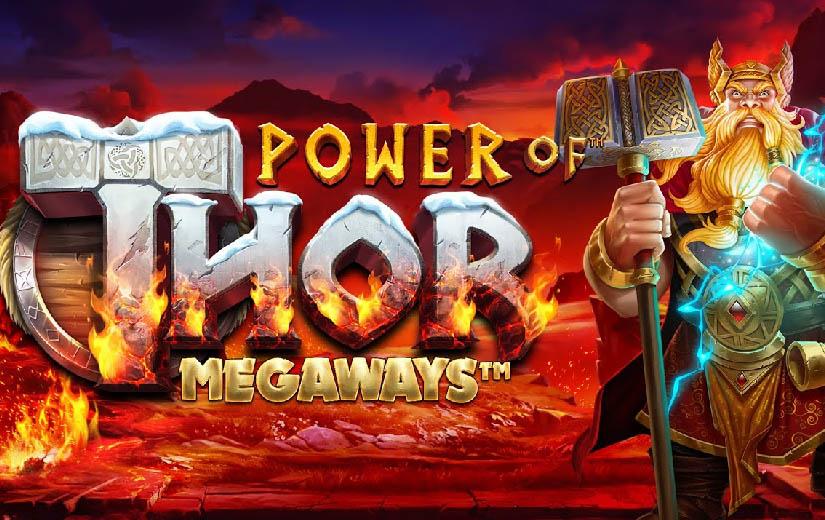 Power of Thor MegaWays - Pragmatic Play