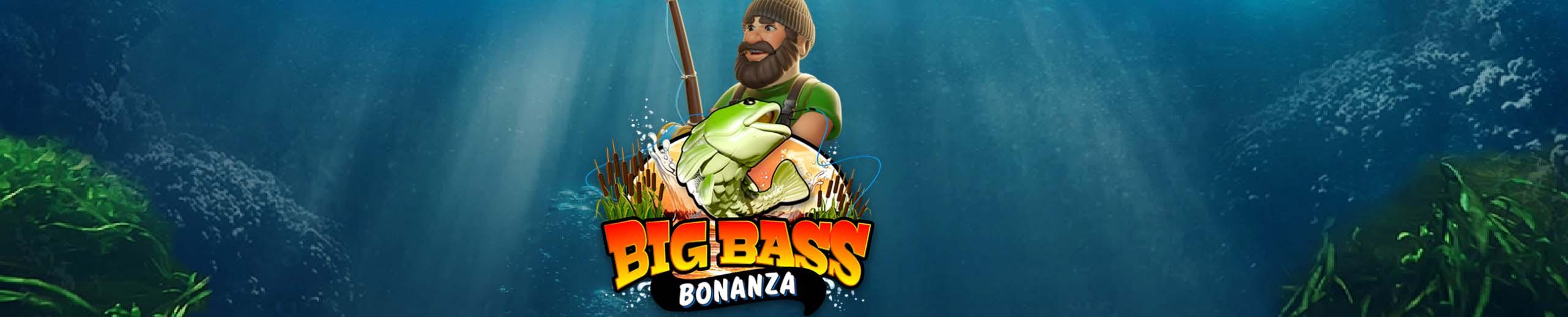 Big Bass Bonanza Online Slot Test