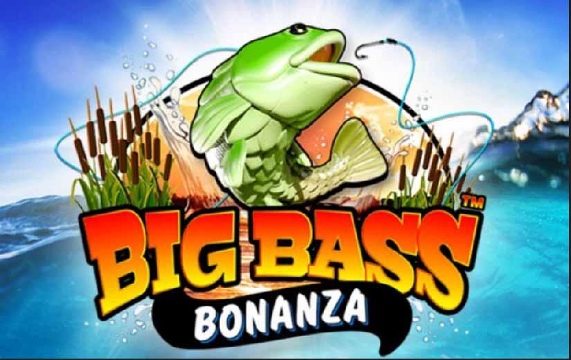 Big Bass Bonanza Spielautomat Test