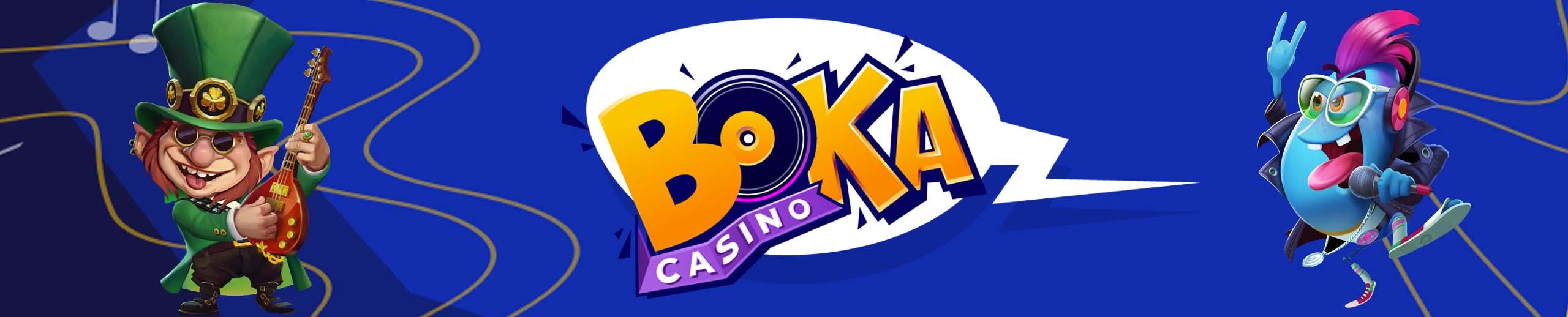 Boka Casino Test