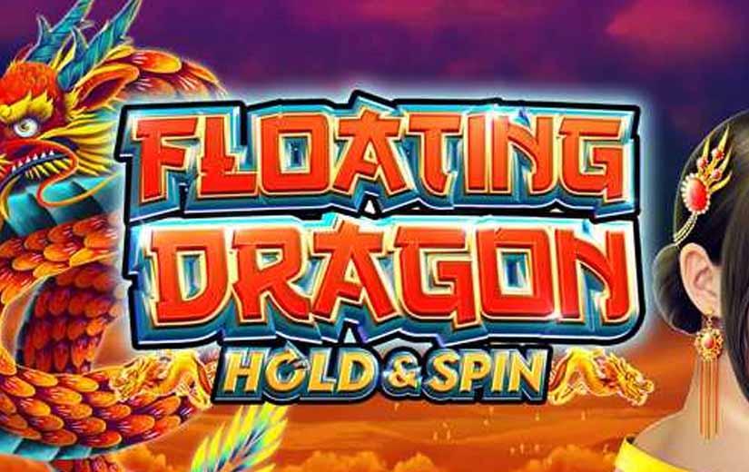 Floating Dragon Slot Test