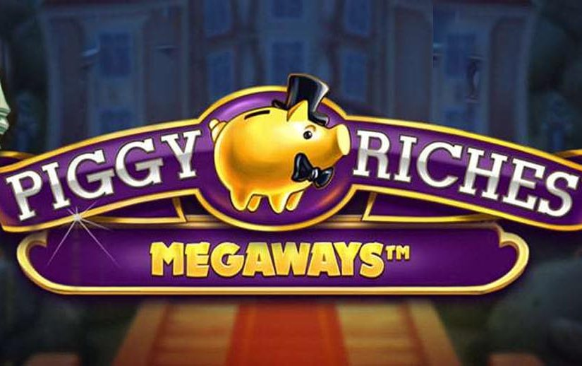 Piggy Riches MegaWays Red Tiger Gaming