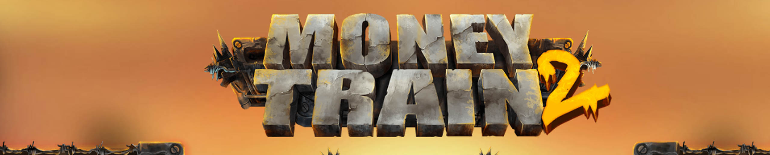 Money Train 2 - Slot Test