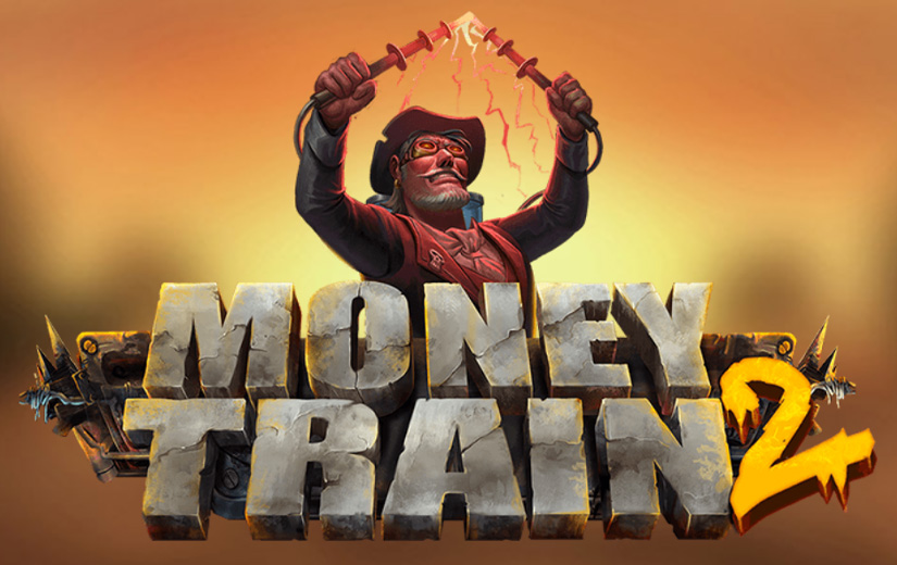 Money Train 2 - Relax Gaming Online Slot