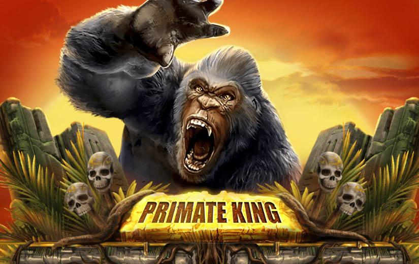 Primate King - Slot - Red Tiger Gaming