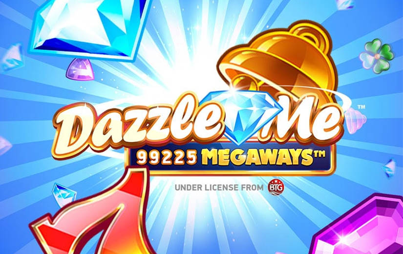 Dazzle Me MegaWays Gratis testen