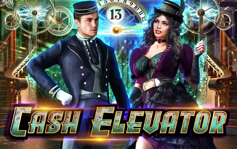 Cash Elevator Slot Gratis Spielen