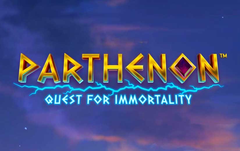 Parthenon Quest for Immortality Slot Test