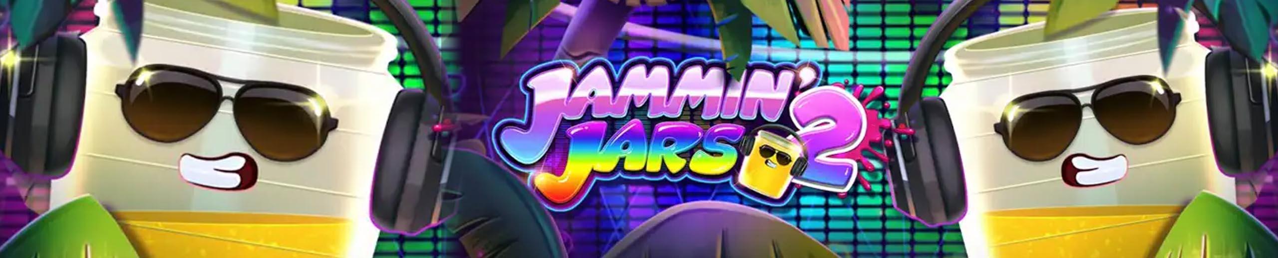 Jammin Jars 2 Slot Test