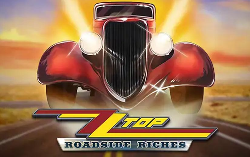 ZZ Top – Roadside Riches Slot Test